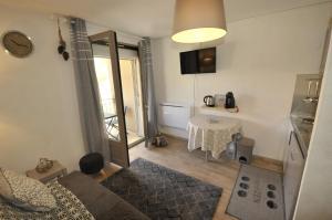 Studio à Barèges - Apartment