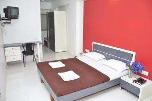 Auberges de jeunesse - Hotel Executive Inn
