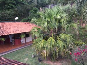 Cama e Café Hospedagem do Bosque - Itaipava