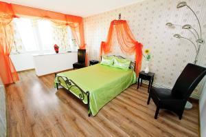 Apartament Gina2 - Ţiglina