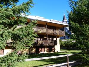 Bilocali Alberti - Des Alpes - AbcAlberghi.com