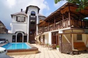 Гостевой дом Новелла, Кабардинка