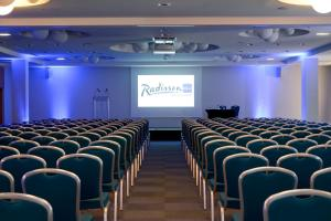 Radisson Blu Hotel Toulouse Airport (38 of 64)