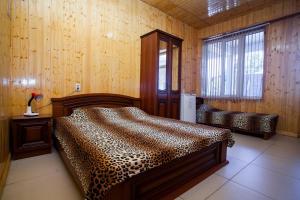 Hotel Olimp - Gorskaya Diviziya
