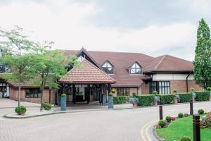 Aztec Hotel and Spa - Chepstow