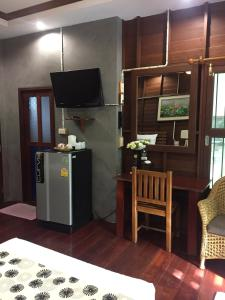 Ruenpurksa Resort, Hotels  Prachuap Khiri Khan - big - 4