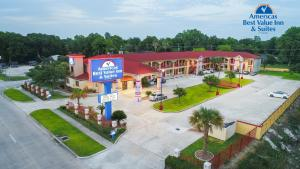 obrázek - Americas Best Value Inn & Suites Northeast Houston