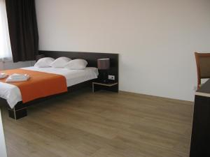 Hotel Dobele - (( Bičul ))
