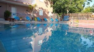 Hostels e Albergues - Hotel Oceanis