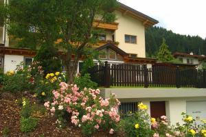obrázek - Appartement - Ferienwohnung Waldrand