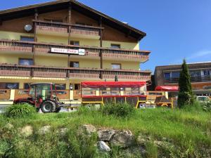 Hotel Dunza - Bürserberg