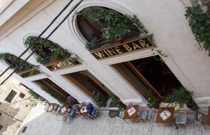 Apartment Sabioncello, Apartmány  Split - big - 13