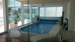 obrázek - Beautiful apartment with Indoor piscine