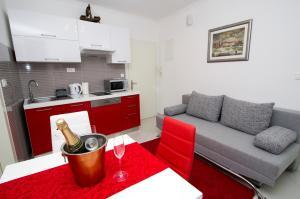 Apartment Sabioncello, Apartmány  Split - big - 9