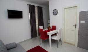 Apartment Sabioncello, Apartmány  Split - big - 22