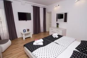 Apartment Sabioncello, Apartmány  Split - big - 29