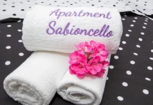 Apartment Sabioncello, Apartmány  Split - big - 34