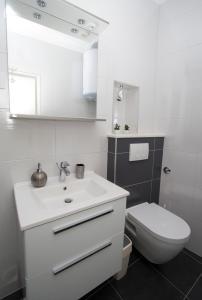 Apartment Sabioncello, Apartmány  Split - big - 20