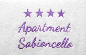 Apartment Sabioncello, Apartmány  Split - big - 18