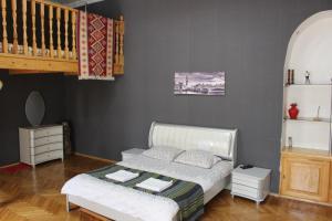 Chonkadze 11 Flat, Apartmány - Tbilisi