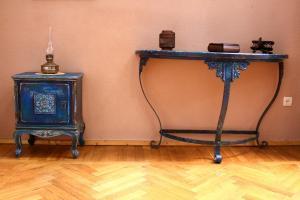 Chonkadze 11 Flat, Apartmány  Tbilisi - big - 11