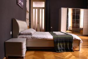 Chonkadze 11 Flat, Apartmány  Tbilisi - big - 16