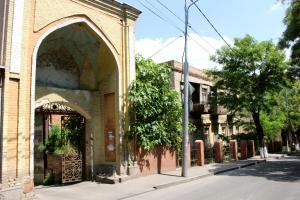 Chonkadze 11 Flat, Apartmány  Tbilisi - big - 18