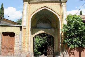 Chonkadze 11 Flat, Apartmány  Tbilisi - big - 19