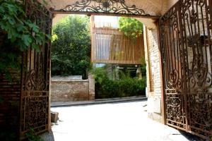 Chonkadze 11 Flat, Apartmány  Tbilisi - big - 20