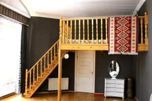 Chonkadze 11 Flat, Apartmány  Tbilisi - big - 29