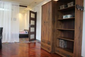 COSY APARTAMENT IN GDYNIA with FREE PARKING