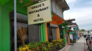 Grace's Hotel and Restaurant