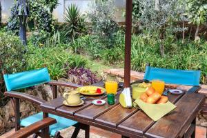 Hotel y Spa Getsemani, Hotels  Villa de Leyva - big - 42
