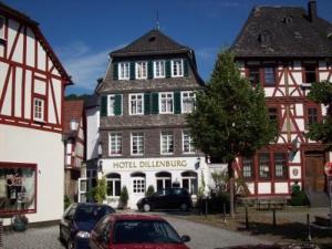 Hotel Dillenburg - Driedorf