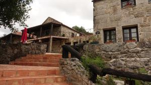 Lugar dos Devas - Carvallal
