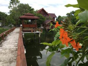 Baan Suan View Dee Resort - Ban Hua Samrong