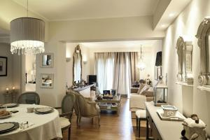 Unique Apartment in the Heart of the City, 85100 Rhodos