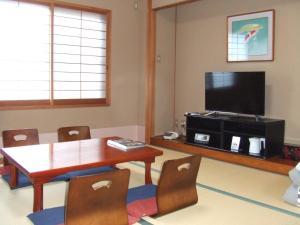 Ryokan Ginsuikaku, Ryokany - Maizuru