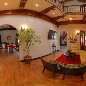 Hostels und Jugendherbergen - Hostel Casa Colon