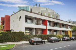 Espresso Apartments - Executive Apartment With Bay Views - East St Kilda
