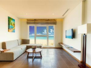 Centara Sandy Beach Resort Danang, Rezorty  Danang - big - 44