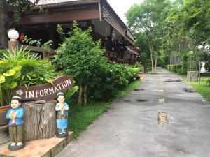 Ruenpurksa Resort, Hotels  Prachuap Khiri Khan - big - 20