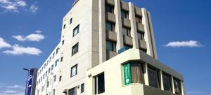 Auberges de jeunesse - Station Hotel Shingu