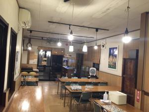 Daigo House, Penziony  Daigo - big - 37