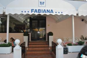 Hotel Fabiana - AbcAlberghi.com