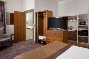 Roomzzz Newcastle City (16 of 18)