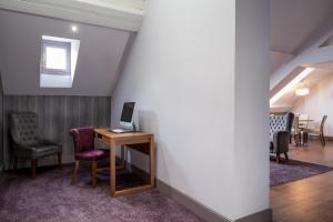 Roomzzz Newcastle City (8 of 18)