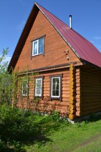 Dom Rybaka Bolshaya Medveditsa - Vygolovo