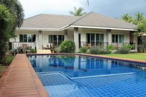 Baan Aroka Pool Villa Sea View - Baanphakrimlay