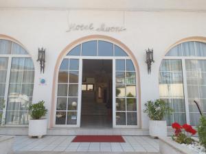 Hostels e Albergues - Mironi & Victoria Hotel